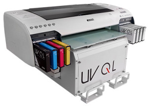 AZON社のAZON UV Q/QL