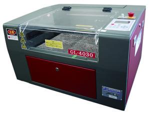 システムグラフィのGL4030