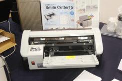 山櫻の「SmileCutter10」